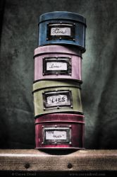 Organization Is Key by visceral