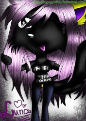 ...:Drawing for OVL22:... by supergirl96