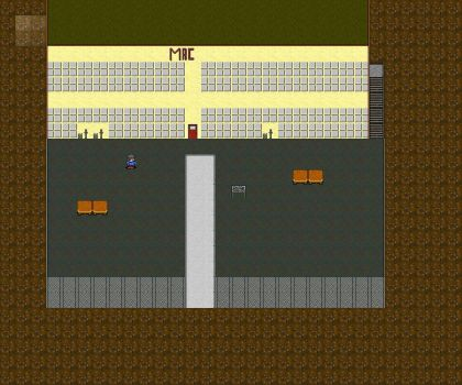 mac1 Board - The Facility by WikipedianMarlith