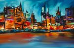 Cityscapes by Predator2104