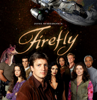 #2 Full Cast of Firefly with Adam Baldwin by NegOne