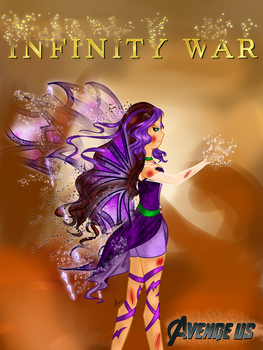 .:IW SPOILER:. In honour of those, who had fallen by PhoenixFlameFairy