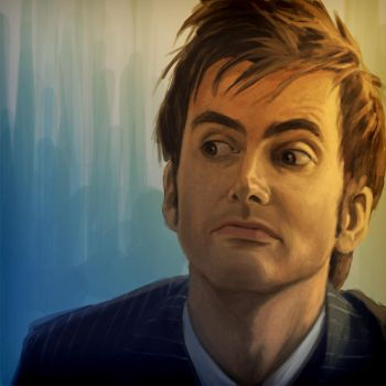 Dr. Who by keepsake20