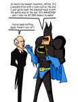 Bat Brained by dippydude