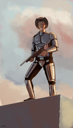 Fallout Related /tg/ Request. by SergIole