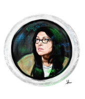 Dont you leave me. by MoishPain