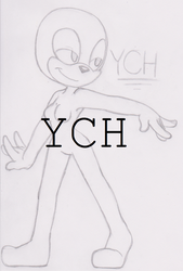 YCH Auction (Collab) CLOSED by SassyMelvin