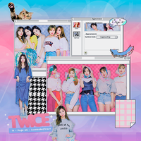 344|TWICE|Png pack|#02| by happinesspngs