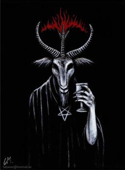 The Lord by satanen