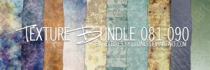 Texture Bundle 81-90 by cloaks
