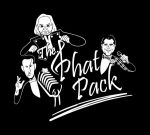 The Phat Pack logo design by Raphael2054