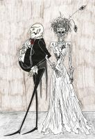 Once my deceased wife and I by crackpotMay