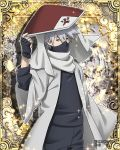 Kakashi Hatake New Card by AiKawaiiChan