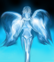 Angel by NicotineLL