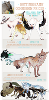 ROTT'S COMMISSION PRICES 2017 - CLOSED by rottingseams