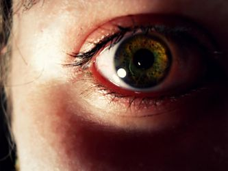 My Eye by teen-lobotomy