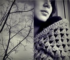 Winter love letter by Adelina2