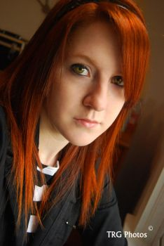 Natural redhair by angelsfalldown1