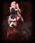 .:.Krul.:. (AT) by YakumoSoulQueen