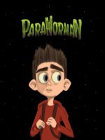 ParaNorman Bloochikin style attempt by Cricky-Vines