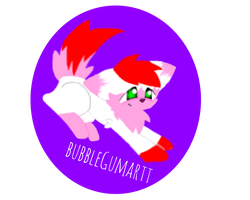 New Id  [EDITED] by Bubblegumartt