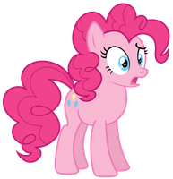 Vector: Pinkie Pie 31 by EStories