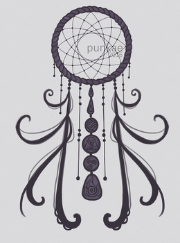 Dream Catcher by prettypunkae
