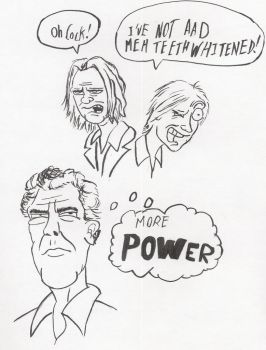 The Three Kings of Top Gear by IXI-Eric-The-Red-IXI