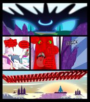 Cutie Mark Crusaders 10k: The Shadow of Grief 10 by GatesMcCloud