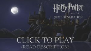 Harry Potter and the Next Generation (Complete) by jcling