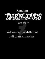 Darklings - Random fact 12 by RavynSoul
