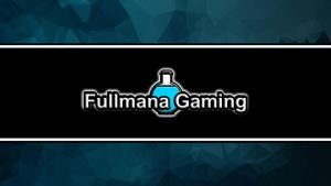 Fullmana Gaming Channel Art by crimsonvermillion