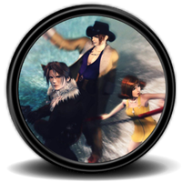 Final Fantasy 8 Icon by Ace0fH3arts