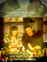 The Only Exception :Bones: by Jinxed-It