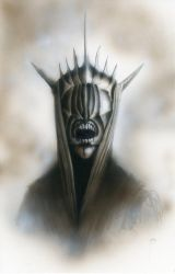Mouth-of-Sauron by menton3