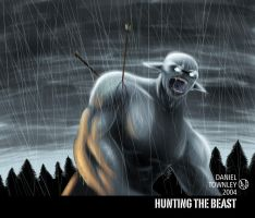 Hunting the Beast by dtownley1