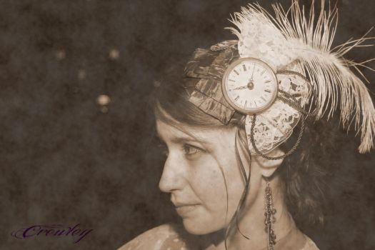 Steampunk 3 by Feichberg