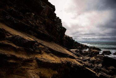 Pescadero_State_Beach 1 by LWONG97