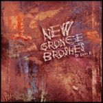 new set of grungy brushes by KeReN-R