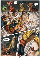 Chakra -B.O.T. Page 349 by ARVEN92