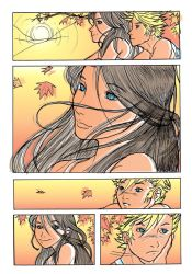 The Waiting Tree - p 07 colour by GLau