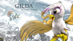 Gilda download for SFM and Gmod by PercyTechnic