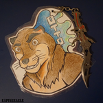 Otto Badge by EapingEagle