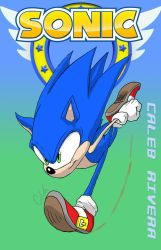 Sonic by caleb157