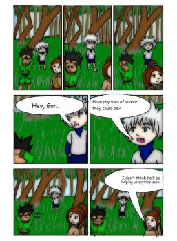 Red Fate Shinshou: Meet the Masters pg2 by Sirenightsparrow