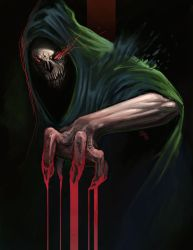 Cultist by Draugth