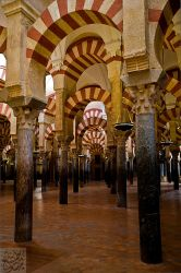 Cordoba: The Great Mosque (Shot one) by Mgsblade