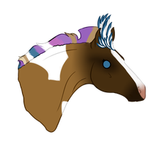 .:YHH:. 0135 Foal Design by Lemonegrass