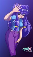 Shampoo Overalls 2 by MegaPhilX
