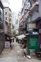 Hong Kong 2 by Random-Acts-Stock
